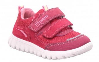 Zvětšit Superfit 1-006194-5000, 00 dívčí celoroční obuv