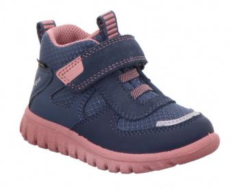 Zvětšit Superfit 1-006196-8010, 01 celoroční obuv s GORE-TEXEM