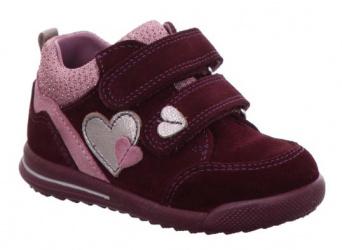 Zvětšit Superfit 1-006377-5000, 00 dětská celoroční obuv