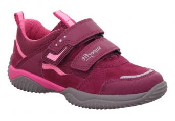 Zvětšit Superfit 1-006382-5000, 01 dívčí celoroční obuv
