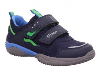 Zvětšit Superfit 1-006382-8010, 01 chlapecká celoroční obuv