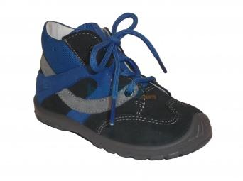 Zvětšit Superfit 1-08324-47, chlapecká celoroční obuv
