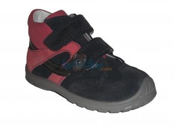 Zvětšit Superfit 1-08325-47, 01 dětská celoroční obuv