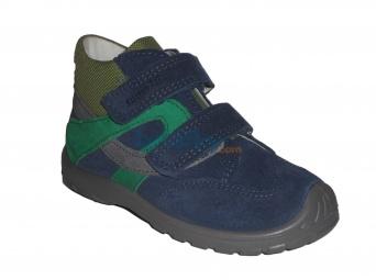 Zvětšit Superfit 1-08325-88, 02 chlapecká celoroční obuv