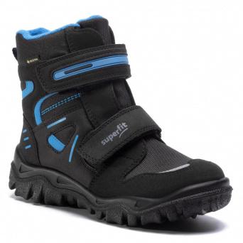 Zvětšit Superfit 1-809080-0000, 03 chlapecká zimní obuv