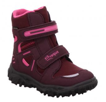 Zvětšit Superfit 1-809080-5000, 02 dívčí zimní obuv