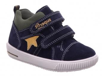 Zvětšit Superfit 1-000352-8000, dětská celoroční obuv