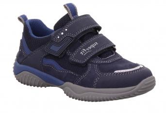 Zvětšit Superfit 1-006382-8000, 01 chlapecká celoroční obuv