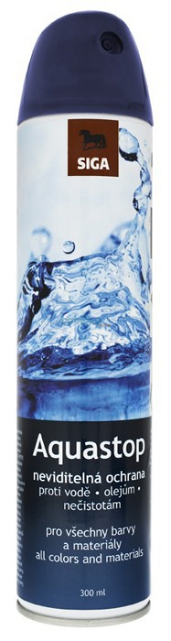 Zvětšit Impregnace - SIGAL Aquastop 300 ml
