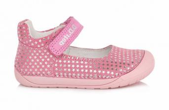 Zvětšit D.D.Step - 070-980A dark pink, celoroční obuv bare feet