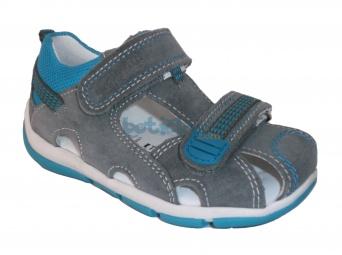 Zvětšit Superfit 2-00140-44, dětská letní obuv