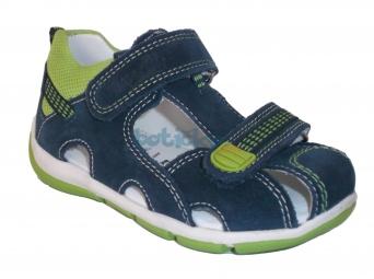 Zvětšit Superfit 2-00140-88, dětská letní obuv