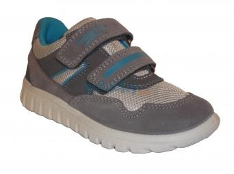 Zvětšit Superfit 2-00191-44, 01 chlapecká jarní obuv