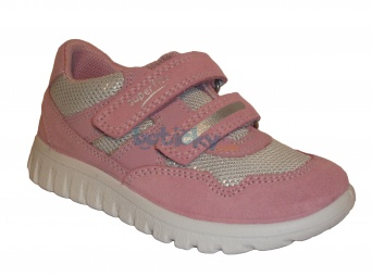 Zvětšit Superfit 2-00191-61, 01 dívčí jarní obuv