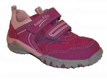 Zvětšit Superfit 2-00233-74, 01 dětská obuv
