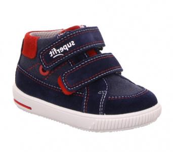 Zvětšit Superfit 0-606350-8000, dětská celoroční obuv