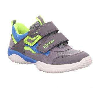 Zvětšit Superfit 6-06382-25, 01 chlapecká celoroční obuv