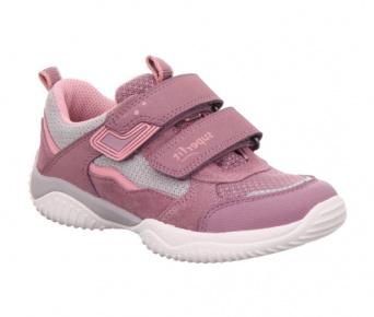 Zvětšit Superfit  6-06382-90, 01 dívčí celoroční obuv