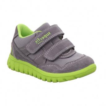 Zvětšit Superfit 6-09191-25, chlapecká celoroční obuv