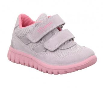 Zvětšit Superfit 0-609191-2600, 01 dívčí celoroční obuv