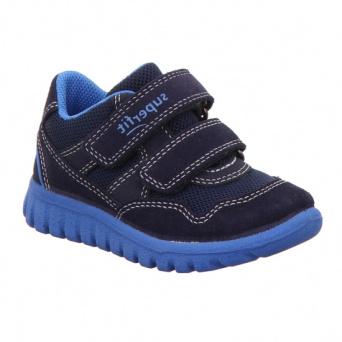 Zvětšit Superfit 0-609191-8000, 02 chlapecká celoroční obuv