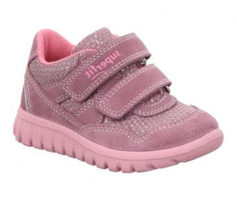 Zvětšit Superfit 0-609191-9000, 02 dívčí celoroční obuv