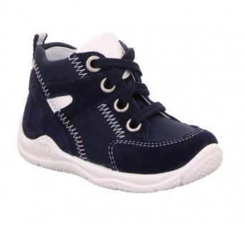 Zvětšit Superfit 0-609414-8000, dětská celoroční obuv