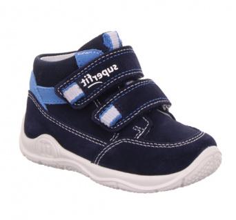 Zvětšit Superfit 0-609415-8000, dětská celoroční obuv