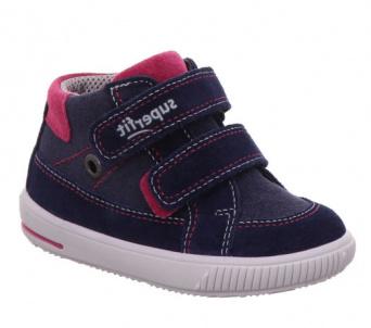 Zvětšit Superfit 1-000350-8010, 00 dětská celoroční obuv