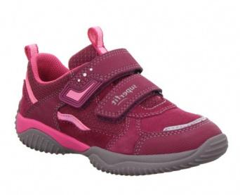 Zvětšit Superfit 1-006382-5000, 01 dívčí obuv