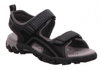 Zvětšit Superfit 0-600451-0000, 01 dětská letní obuv