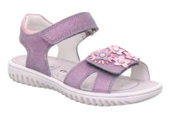 Zvětšit Superfit 0-609005-2500, 01 dětská letní obuv