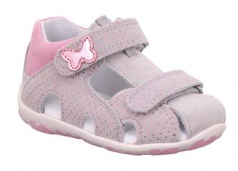 Zvětšit Superfit 0-609041-2500, 01 dětská letní obuv