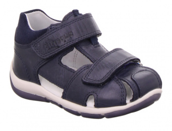 Zvětšit Superfit 0-609143-8000, 02 dětská letní obuv