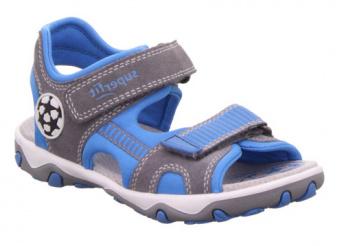 Zvětšit Superfit 0-609465-2500, 01 dětská letní obuv