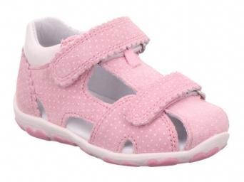 Zvětšit Superfit 1-000037-5500, 01 dětská letní obuv