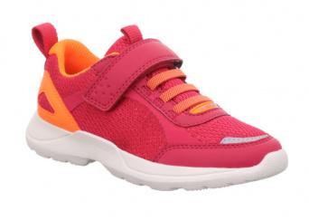 Zvětšit Superfit 1-000211-5000, 01 dívčí celoroční obuv