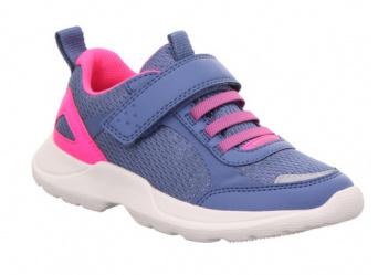 Zvětšit Superfit 1-000211-8020, 01 dívčí celoroční obuv