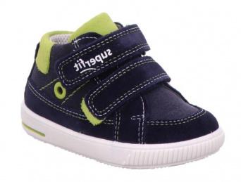 Zvětšit Superfit 1-000350-8020, 00 dětská celoroční obuv