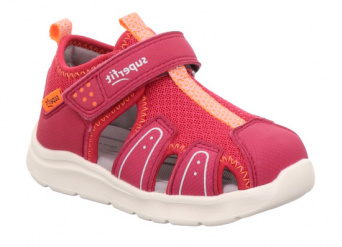 Zvětšit Superfit 1-000478-5000 WAVE, 01 dětská letní obuv