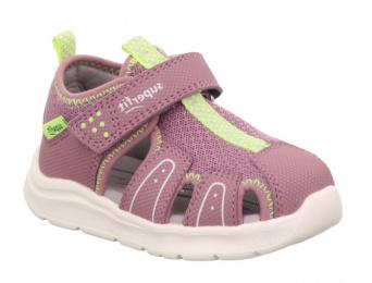 Zvětšit Superfit 1-000478-8500 WAVE, 01 dětská letní obuv