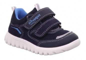 Zvětšit Superfit 1-006194-8000, 00 chlapecká celoroční obuv