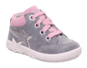 Zvětšit Superfit 1-006435-2500, dětská celoroční obuv