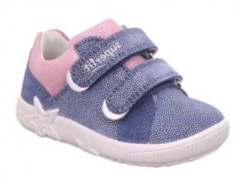 Zvětšit Superfit 1-006437-8010, dětská celoroční obuv