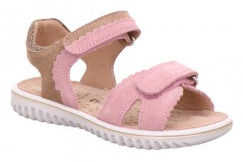 Zvětšit Superfit 1-009008-5500, 01 dětská letní obuv