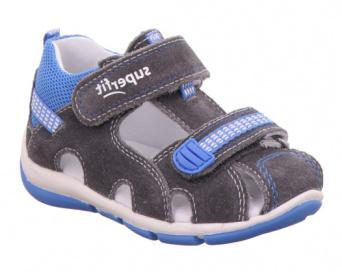 Zvětšit Superfit 1-600140-2500, 02 dětská letní obuv