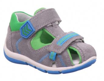 Zvětšit Superfit 1-609145-2510, 02 dětská letní obuv
