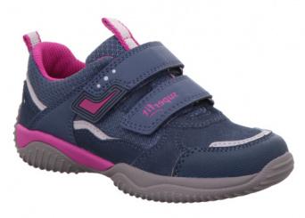 Zvětšit Superfit 1-006382-8020, 00 dívčí celoroční obuv