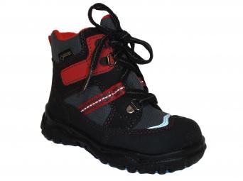 Zvětšit Superfit 3-09043-00, 01 chlapecká zimní obuv
