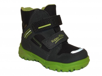 Zvětšit Superfit 3-09044-20, 02 chlapecká zimní obuv
